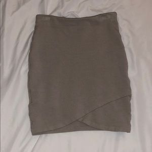 Aritzia Sunday Best skirt